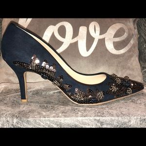 Charles By Charles Pointed Toe Pumps